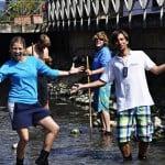 Kanalreinigung – Blue Soul im Einsatz für die Umwelt