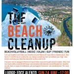 13 Millionen Tonnen Plastikmüll – Ein Beachcleanup kann helfen!