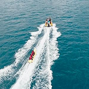 Wassersport Gruppenreise