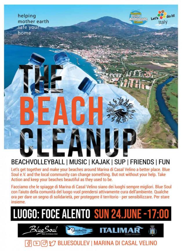 13 Mio. Tonnen Plastikmüll – Ein Beach Cleanup kann helfen!
