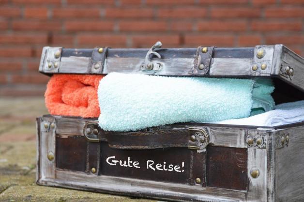 5 Packtipps fürs Handgepäck – so einfach kann es sein!